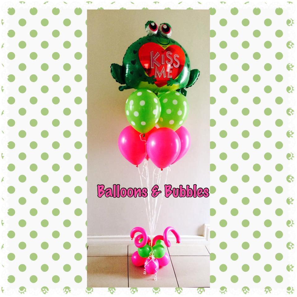 Themed kids parties balloon decor in somerset west for Balloon decoration gallery