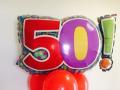 50th Bouquet