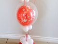 30th Birthday Balloon Bouquet