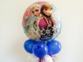 Frozen Balloon Centrepiece - Kids Party