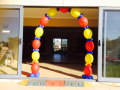 Balloon Arch - Link O Loon