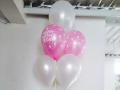 Balloons and Bubbles