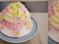 Lulubelles Giant cupcake