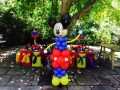 Mickey Mouse Party decor