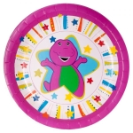 Themes - Barney